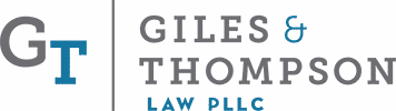 Giles Thompson Law